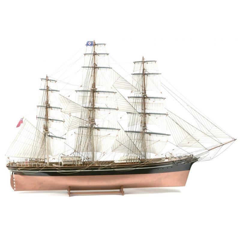 Cutty Sark Model Ship Kit - Billing Boats (B564C)