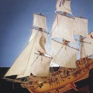 Le Tonnant Ship Model Kit - Corel (SM50)