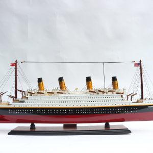 Titanic Model Ship - GN (CS0003P-80)