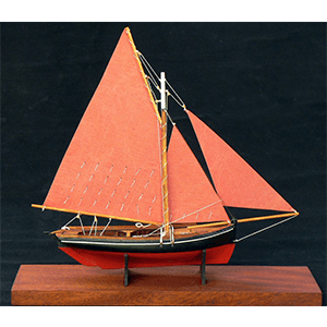 Fishing Boat Models