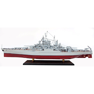 Modern Military Models