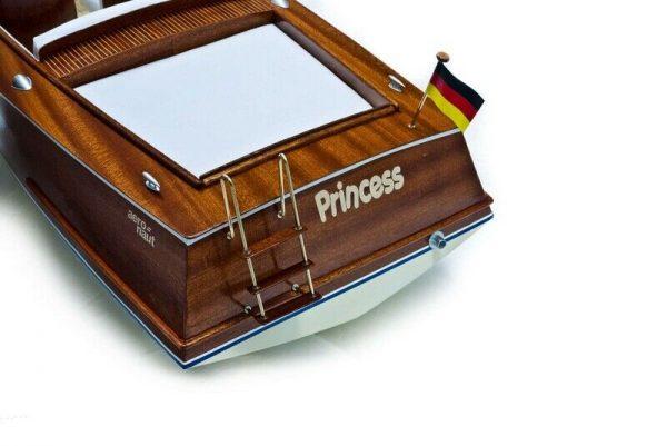 Princess Model Boat Kit - Aeronaut (AN3081-00)