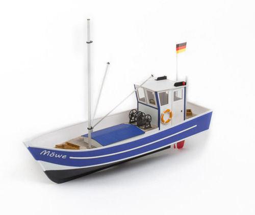 Mowe 2 Model Boat Kit - Aeronaut (AN3091/00)