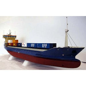 Tankers, Bulk Carriers & Containers