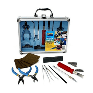 Model Making Tools & Modeling Kits
