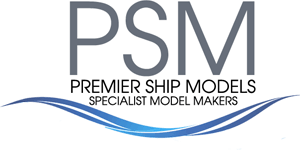 UK Premier ship Models