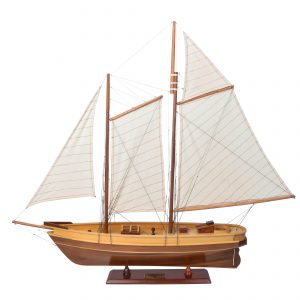 America Model Yacht (Standard Range) - Authentic Models (AS137)