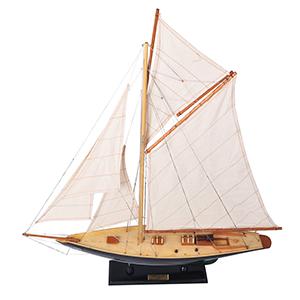 Pen Duick Model Yacht (Standard Range) - Authentic Models (AS053)