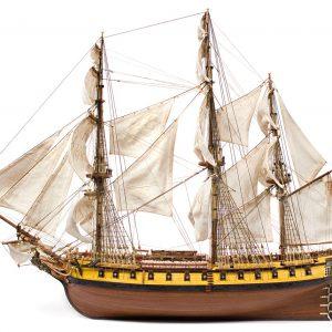 N. Senora de las Mercedes Ship Model Kit - Occre (14007)