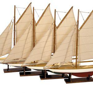 J Class Model Yacht