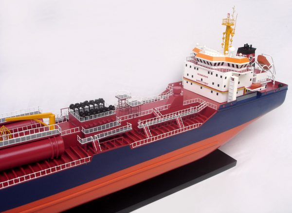 Algocanada Wooden Model Ship - GN (TK0055P)