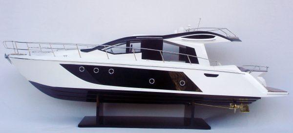 Cranchi 54 HT Model Ship - GN (CM0081P)