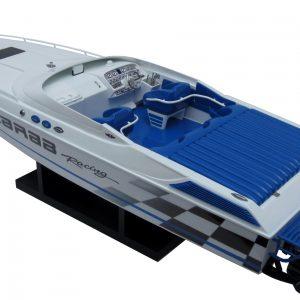 Wellcraft Scarab Ship Model - GN (CM0005P)