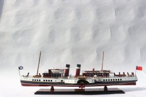 Waverley Model Boat - GN (CS0057P)