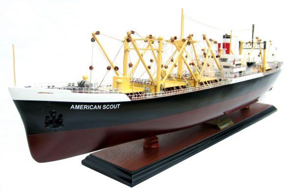 APL Model Ship - GN (TK0068P)