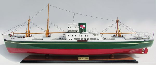 MV Daleby Ship Model - GN (TK0078P)