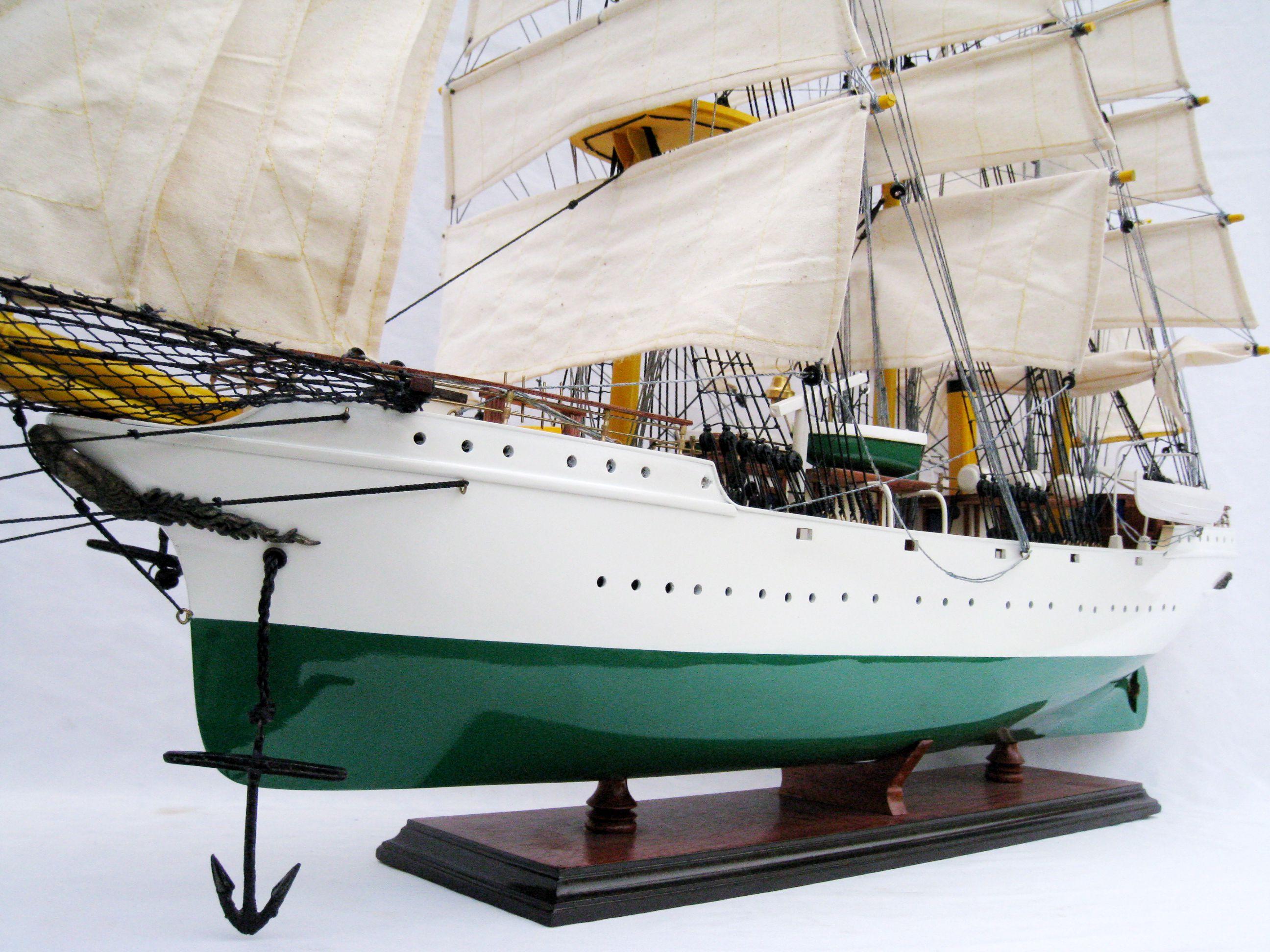 Danmark Ship Model - GN (TS0018P-70)