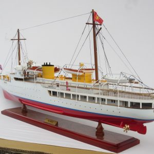 Norge Model Ship - GN (CS0019P)