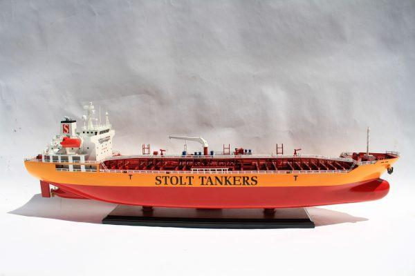 Stolt Nanami Model Ship - GN (TK2507P)