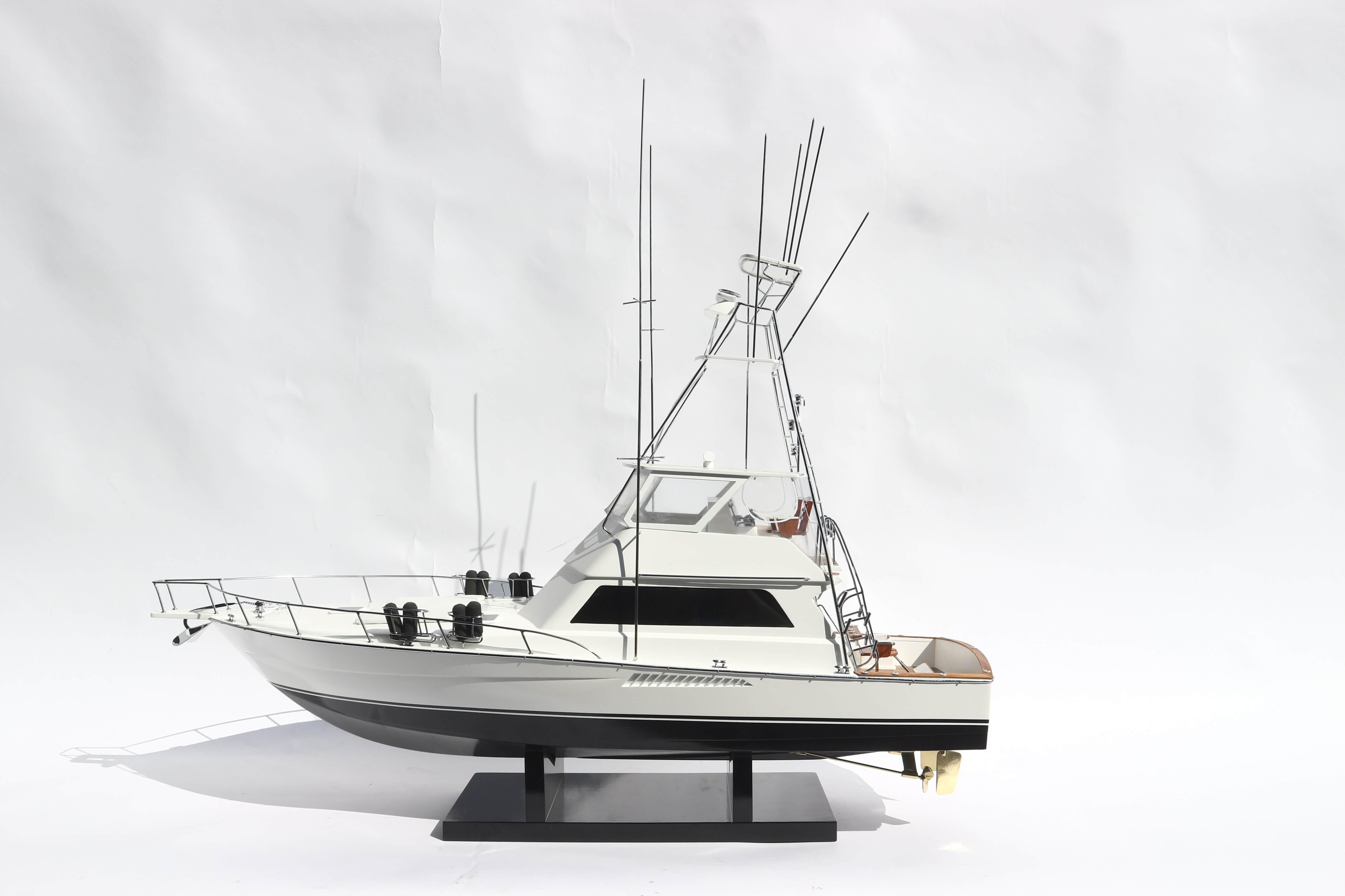 Viking 47 Model Ship - GN (CM0095P)