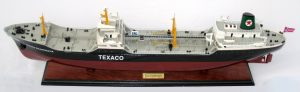 Stolt Sagona Wooden Model Ship - GN (TK0008P)