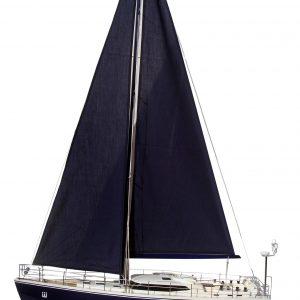Storm 2 Model Boat - GN (YT0040P)