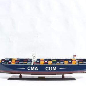 CMA CGM Marco Polo  GN (TK0028P)