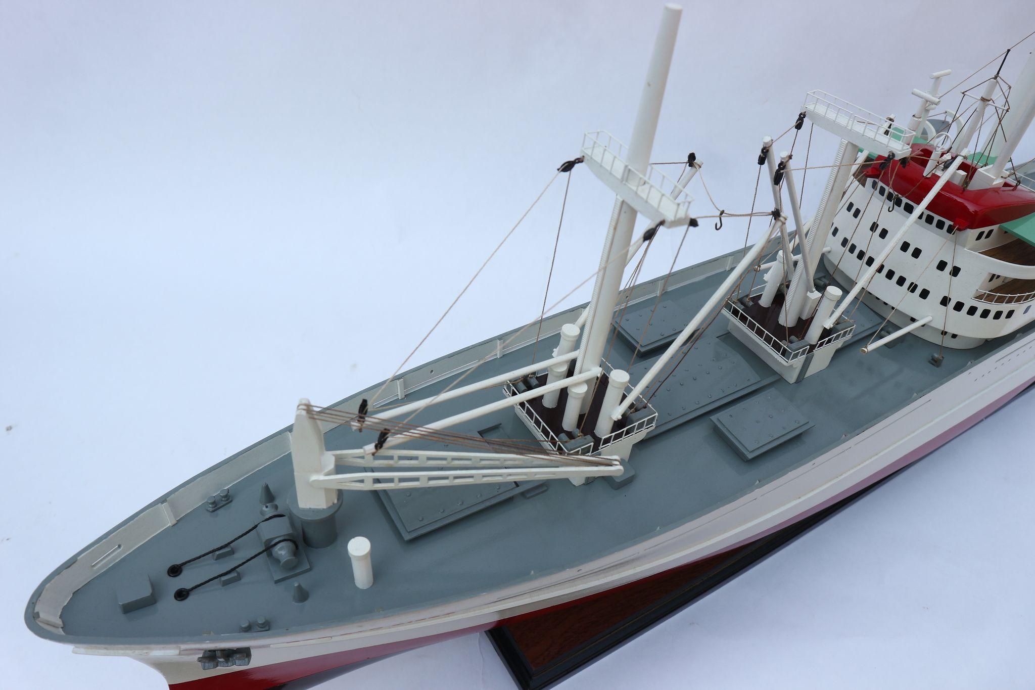 Cap San Diego GN (TK0029P-100)