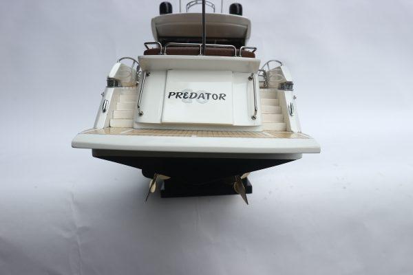 Sunseeker Predator 80 - GN (SB0081P-80)