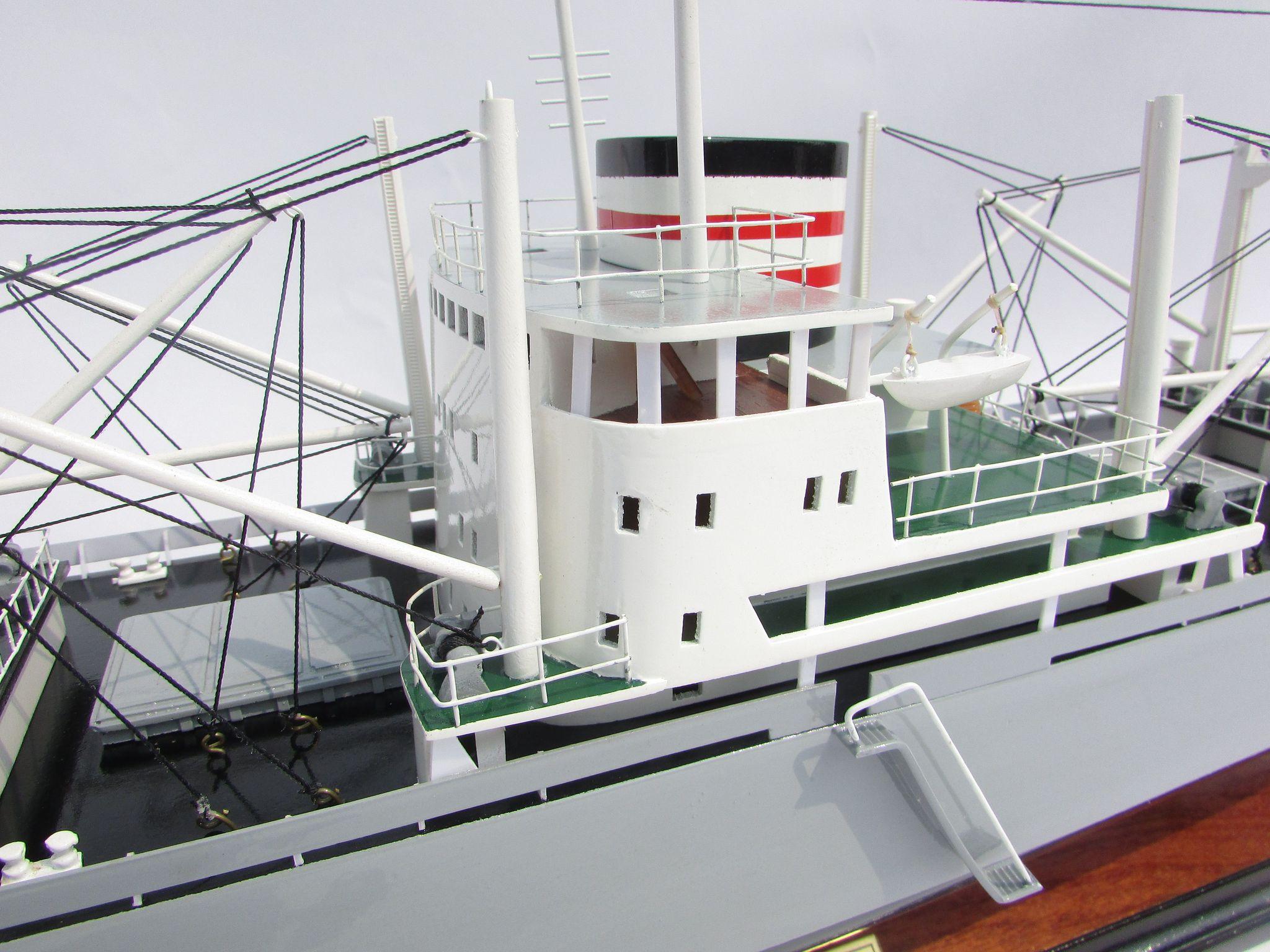 Skaubo Detail - GN (TK0007SE-80)