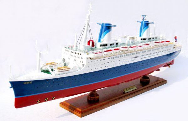 SS Norway - GN (CS0027P-100)