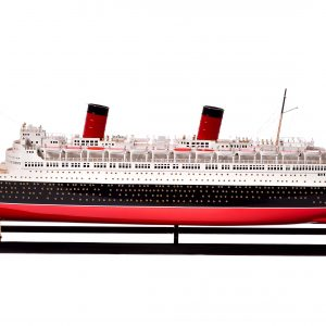 Liners and Model Cruise Ships