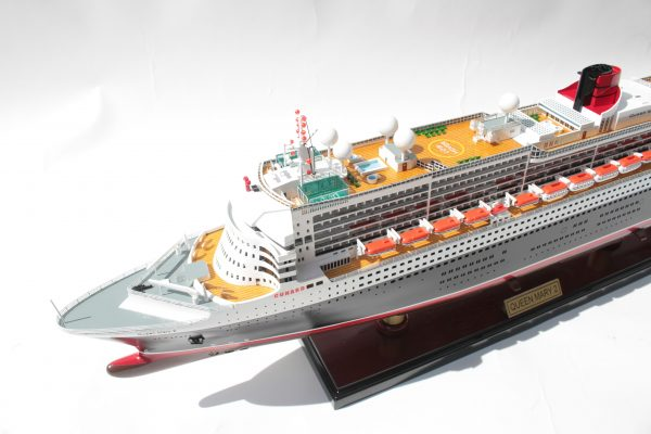 Queen Mary 2 Special Edition - GN (CS0001SE-100)