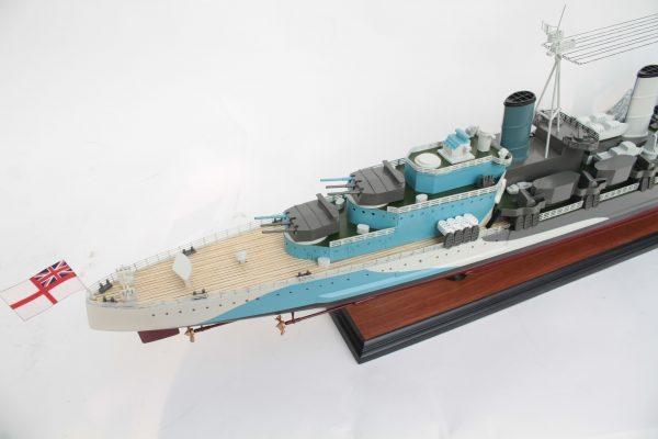 HMS Belfast - GN (BT0011P)