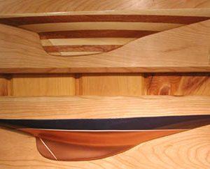Endeavour Half Model Kit - BlueJacket (K1060)