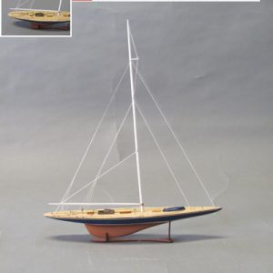 Endeavour Model Yacht Kit - BlueJacket (K1108)