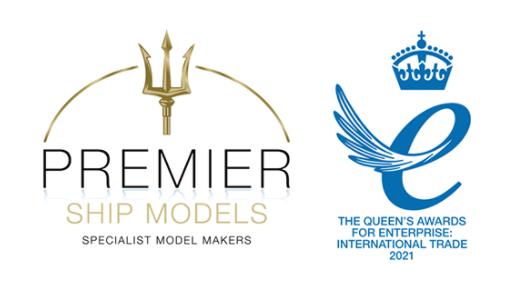 UK Premier ship Models